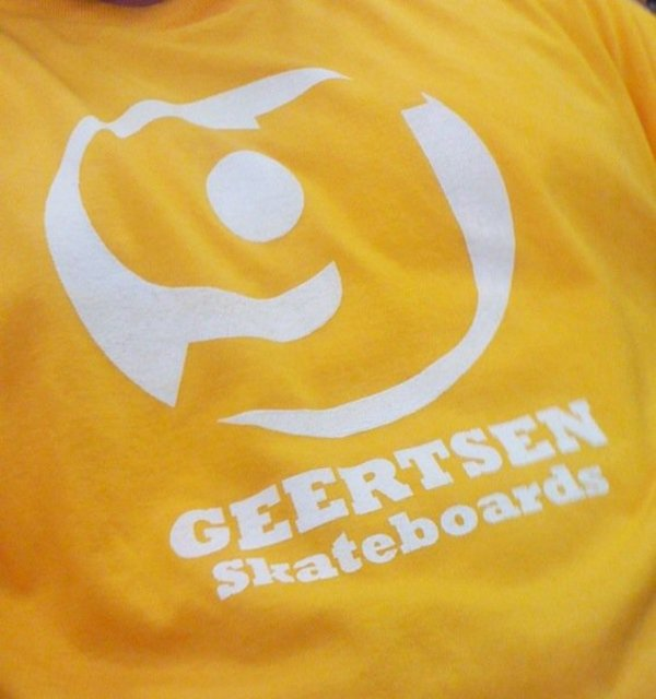 Geertsen Clothing Co added a new photo