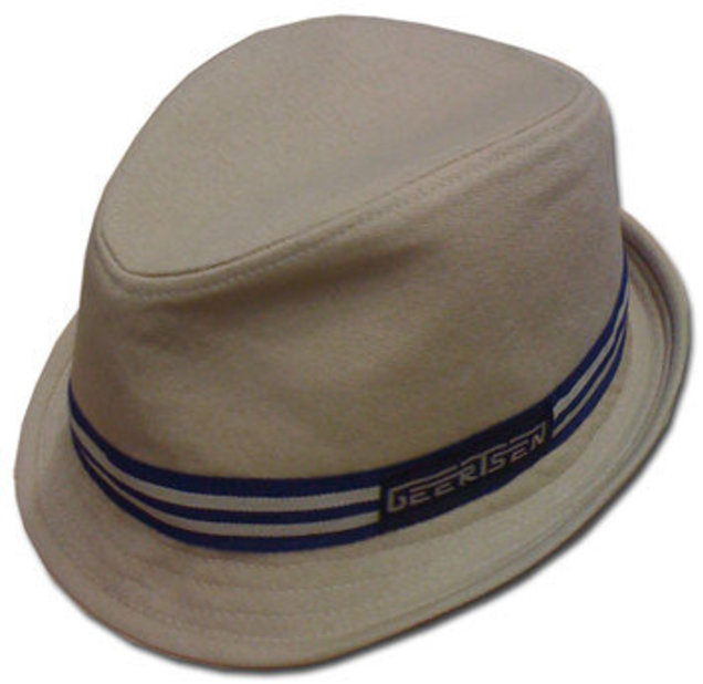 Ready to ship the new Geertsen Fedora hats