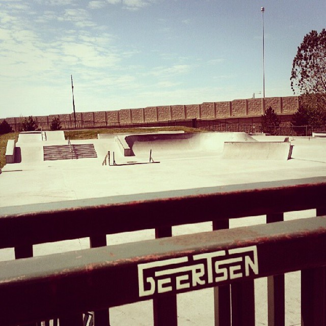 Perfect day to roll around geertsenclothing skateboarding skatelife